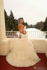 Be Bride Beautiful - The Bridal Gowns!