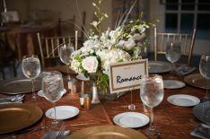 4 table setting